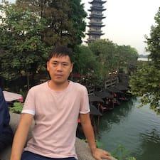 Profil korisnika 建海