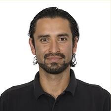 โพรไฟล์ผู้ใช้ Diego