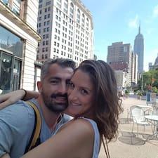 Profilo utente di Marta&Paolo