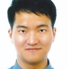 Seokhyun Kullanıcı Profili