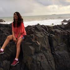 Sneha Anisha Esther User Profile