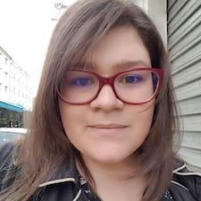Amélie User Profile