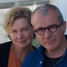 Profil Pengguna Wolfgang & Christa