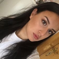 Profil korisnika Niniane