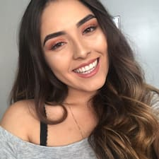 Brianna Kullanıcı Profili