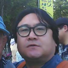 Profil korisnika Hajime