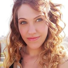 Ylenia Kullanıcı Profili