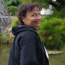 Profil utilisateur de Patty Patrizia