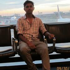 Profil utilisateur de Vebhav Datt Sanjiv
