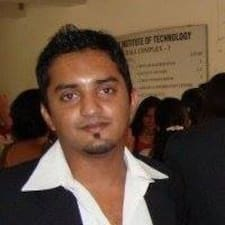 Ramachandran User Profile