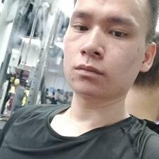 炜 Kullanıcı Profili