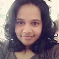 Iresha User Profile