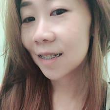 Jezz User Profile