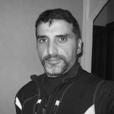 Profil korisnika Réda