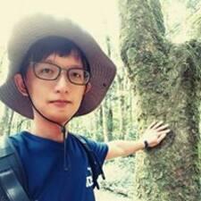 Профиль пользователя 俊達