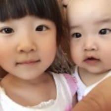 Profil korisnika 李颖