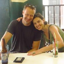 Michael & Bethany