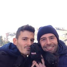 Francesco E Luca er SuperHost.