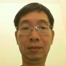 Perfil de usuario de Weng Yean