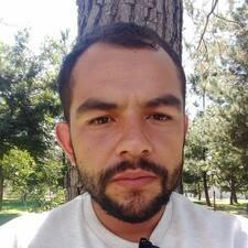 Maanuel - Uživatelský profil