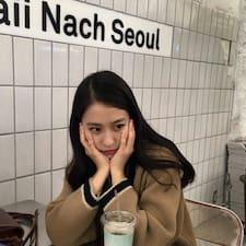Nutzerprofil von Seongwon