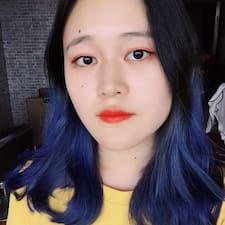 楚璇 felhasználói profilja
