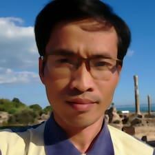 Profil Pengguna Tan Dai