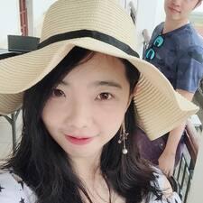 Perfil do utilizador de Mengyao