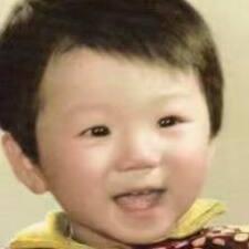 Shimiao felhasználói profilja