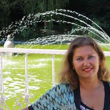 Helena Brugerprofil