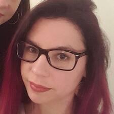 Profil korisnika Gwenaëlle