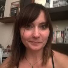 Marie-Cécile User Profile