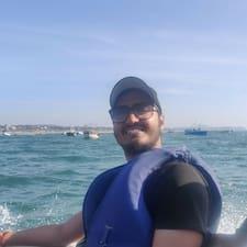 Harshdeep - Profil Użytkownika