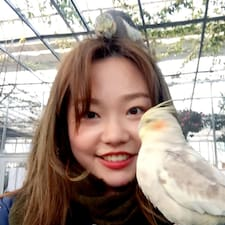 Heegyung - Profil Użytkownika
