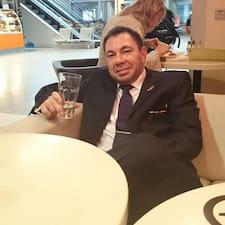 Marek Brukerprofil