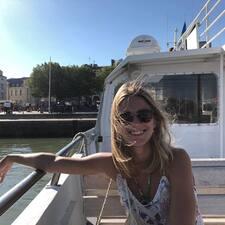 Profil utilisateur de Sibylle