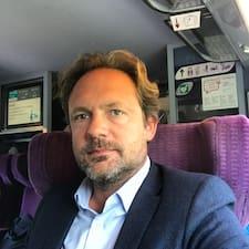 Raphael Brukerprofil