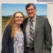 Kathy And Jon User Profile
