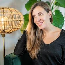 Christine Profile ng User