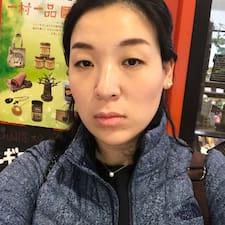 蓓 felhasználói profilja