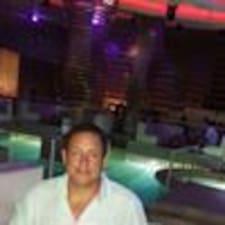 Luis Frank User Profile
