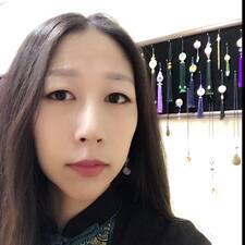 Gebruikersprofiel 丽娟
