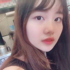 Profil korisnika Yuewen