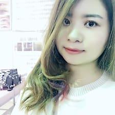 Profil utilisateur de Jin