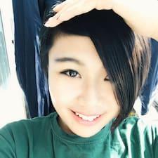 Profil utilisateur de Sesi