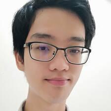 Wenjyue的用户个人资料
