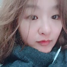 Profil utilisateur de 丽丽