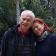 Peter And Eva Superhost házigazda.
