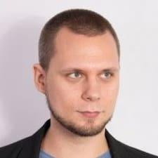 Gebruikersprofiel Konrad