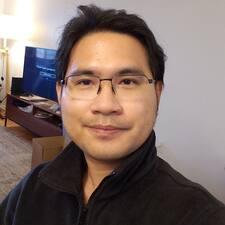 Profil utilisateur de Chanon